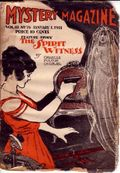 Mystery Magazine (1917-1927 Tousey/Wolff) Pulp 1st Series Vol. 3 #76