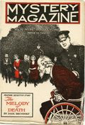 Mystery Magazine (1917-1927 Tousey/Wolff) Pulp 1st Series Vol. 4 #94