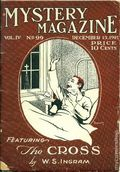 Mystery Magazine (1917-1927 Tousey/Wolff) Pulp 1st Series Vol. 4 #99