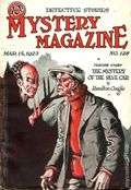 Mystery Magazine (1917-1927 Tousey/Wolff) Pulp 1st Series Vol. 5 #128