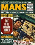 Man's Magazine (1952-1976) Vol. 14 #9