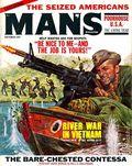 Man's Magazine (1952-1976) Vol. 14 #10