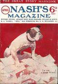 Nash's Magazine (1909-1914 Nash/Hearst) Pulp 1st Series Vol. 1 #1
