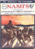 Nash's Magazine (1909-1914 Nash/Hearst) Pulp 1st Series Vol. 2 #14