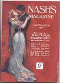 Nash's Magazine (1909-1914 Nash/Hearst) Pulp 1st Series Vol. 3 #18