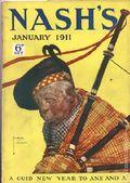 Nash's Magazine (1909-1914 Nash/Hearst) Pulp 1st Series Vol. 3 #22