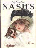 Nash's Magazine (1909-1914 Nash/Hearst) Pulp 1st Series Vol. 4 #6
