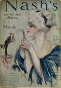 Nash's and Pall Mall Magazine (1914-1927 Hearst) Pulp Vol. 58 #287