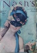 Nash's and Pall Mall Magazine (1914-1927 Hearst) Pulp Vol. 61 #301
