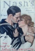 Nash's and Pall Mall Magazine (1914-1927 Hearst) Pulp Vol. 62 #307