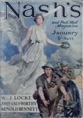 Nash's and Pall Mall Magazine (1914-1927 Hearst) Pulp Vol. 62 #309