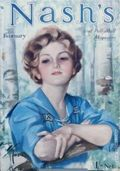 Nash's and Pall Mall Magazine (1914-1927 Hearst) Pulp Vol. 62 #310