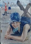 Nash's and Pall Mall Magazine (1914-1927 Hearst) Pulp Vol. 63 #317