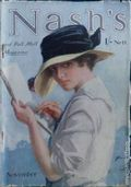 Nash's and Pall Mall Magazine (1914-1927 Hearst) Pulp Vol. 64 #319