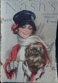 Nash's and Pall Mall Magazine (1914-1927 Hearst) Pulp Vol. 65 #324