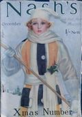 Nash's and Pall Mall Magazine (1914-1927 Hearst) Pulp Vol. 66 #332