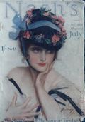 Nash's and Pall Mall Magazine (1914-1927 Hearst) Pulp Vol. 67 #339