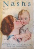 Nash's and Pall Mall Magazine (1914-1927 Hearst) Pulp Vol. 71 #362