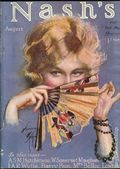 Nash's and Pall Mall Magazine (1914-1927 Hearst) Pulp Vol. 71 #364