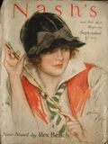 Nash's and Pall Mall Magazine (1914-1927 Hearst) Pulp Vol. 71 #365