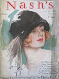 Nash's and Pall Mall Magazine (1914-1927 Hearst) Pulp Vol. 75 #386