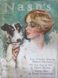 Nash's and Pall Mall Magazine (1914-1927 Hearst) Pulp Vol. 75 #387