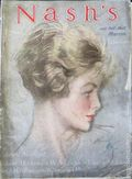 Nash's and Pall Mall Magazine (1914-1927 Hearst) Pulp Vol. 76 #394