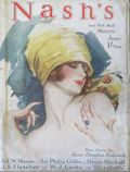 Nash's and Pall Mall Magazine (1914-1927 Hearst) Pulp Vol. 77 #398