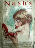 Nash's and Pall Mall Magazine (1914-1927 Hearst) Pulp Vol. 78 #406