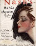 Nash's Pall Mall Magazine (1929-1935 Hearst) Pulp Vol. 84 #437