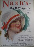 Nash's Pall Mall Magazine (1929-1935 Hearst) Pulp Vol. 85 #445