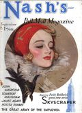 Nash's Pall Mall Magazine (1929-1935 Hearst) Pulp Vol. 87 #460
