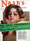 Nash's Pall Mall Magazine (1929-1935 Hearst) Pulp Vol. 88 #461