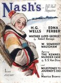 Nash's Pall Mall Magazine (1929-1935 Hearst) Pulp Vol. 90 #476