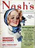 Nash's Pall Mall Magazine (1929-1935 Hearst) Pulp Vol. 92 #490
