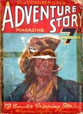 Hutchinson's Adventure-Story Magazine (1922-1927 Hutchinson's) Pulp Vol. 1 #2