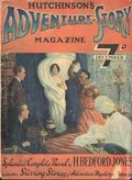 Hutchinson's Adventure-Story Magazine (1922-1927 Hutchinson's) Pulp Vol. 1 #4