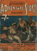 Hutchinson's Adventure-Story Magazine (1922-1927 Hutchinson's) Pulp Vol. 2 #9