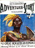 Hutchinson's Adventure-Story Magazine (1922-1927 Hutchinson's) Vol. 2 #11