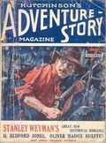 Hutchinson's Adventure-Story Magazine (1922-1927 Hutchinson's) Pulp Vol. 3 #15