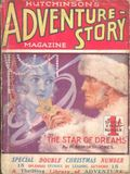 Hutchinson's Adventure-Story Magazine (1922-1927 Hutchinson's) Pulp Vol. 5 #28