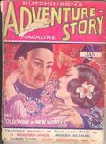 Hutchinson's Adventure-Story Magazine (1922-1927 Hutchinson's) Pulp Vol. 5 #29
