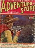 Hutchinson's Adventure-Story Magazine (1922-1927 Hutchinson's) Pulp Vol. 6 #31