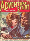Hutchinson's Adventure-Story Magazine (1922-1927 Hutchinson's) Pulp Vol. 6 #35