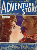 Hutchinson's Adventure-Story Magazine (1922-1927 Hutchinson's) Pulp Vol. 6 #36