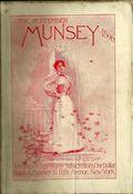 Munsey's Magazine (1889-1929 Frank A. Munsey) Pulp Vol. 15 #6