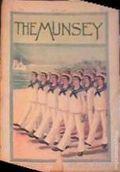 Munsey's Magazine (1889-1929 Frank A. Munsey) Pulp Vol. 19 #2