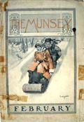 Munsey's Magazine (1889-1929 Frank A. Munsey) Pulp Vol. 26 #5