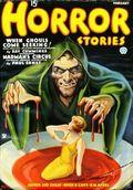 Horror Stories (1935-1941 Popular) Pulp Vol. 1 #2