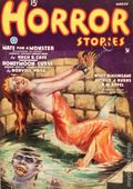 Horror Stories (1935-1941 Popular) Pulp Vol. 1 #3